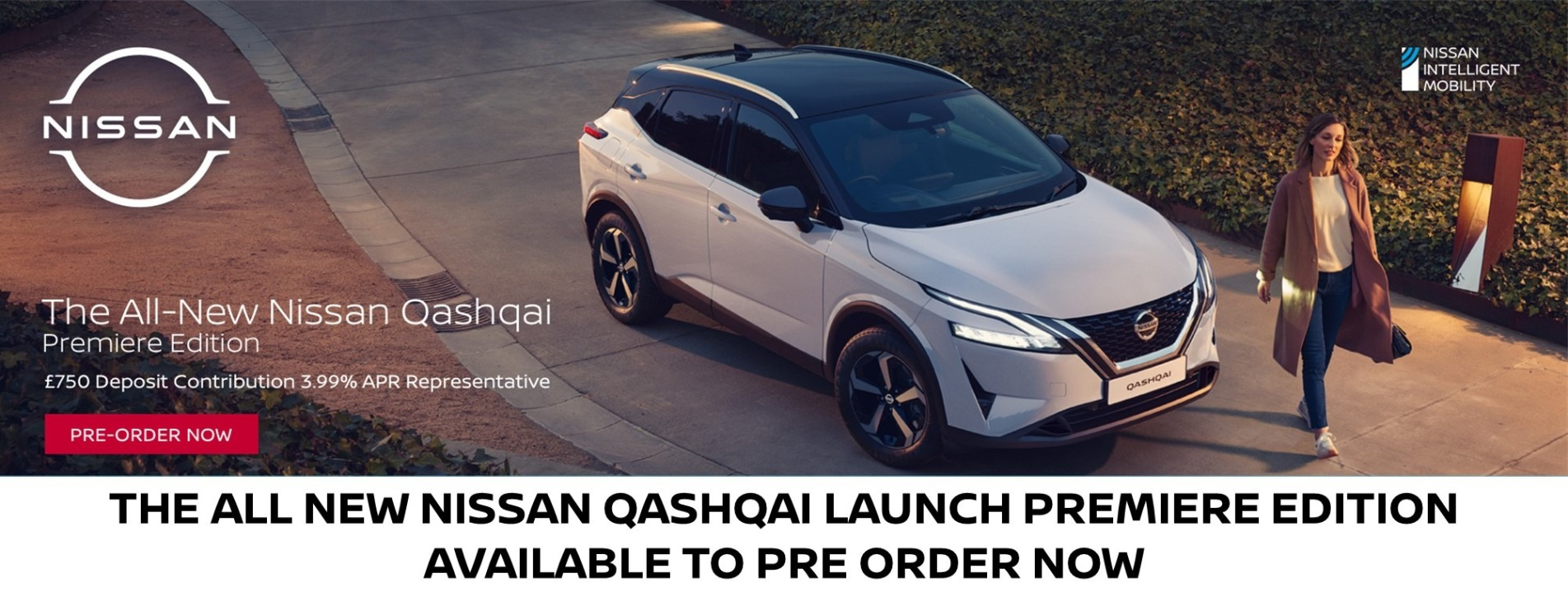 home page banner all new qashqai