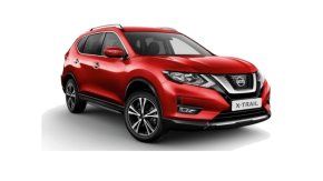 NISSAN X TRAIL STATION WAGON at JS Holmes Wisbech
