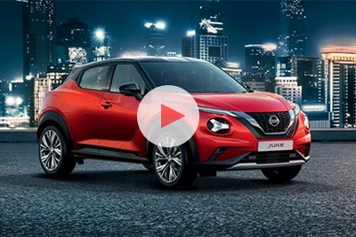 Nissan New Juke - Overview