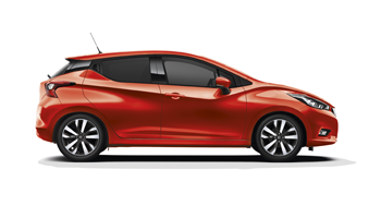Nissan new-micra