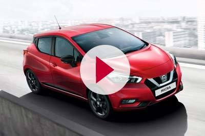 Nissan New Micra - Overview