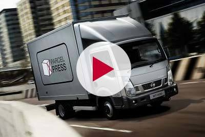 Nissan Lcv Nt400 - Overview