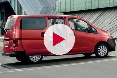 Nissan Lcv Nv200 - Overview