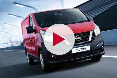 Nissan Lcv Nv300 - Overview