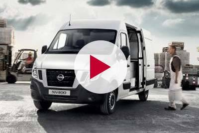 Nissan Lcv Nv400 - Overview