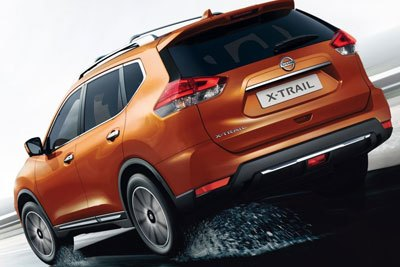 Nissan X Trail - Style
